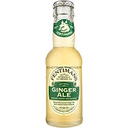 Fentimas Ginger Ale