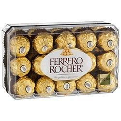 Fererro Rocher 375g