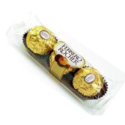 Ferrero Rocher 50g