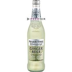 Fever Tree Premium Ginger Beer Light