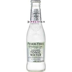 Fever Tree Premium Cucumber Tonic Water