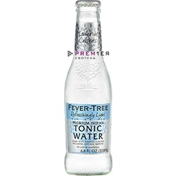 Fever Tree Premium Light Indian Tonic Water