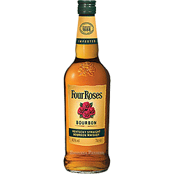 Four Roses Yellow 0.70 l
