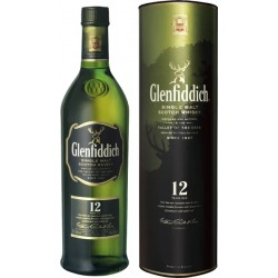 Glenfiddich 12YO 0.70 l