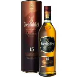 Glenfiddich 15YO 0.70 l
