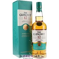Glenlivet 12YO Double Oak