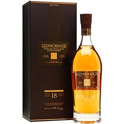 Glenmorangie 18YO