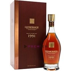 Glenmorangie Grand Vintage Malt 1991/2018