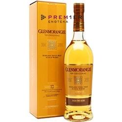 Glenmorangie The Original 10YO single malt viski