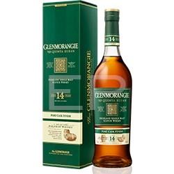 Glenmorangie Quinta Ruban 14YO škotski single malt viski