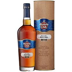 Havana Club Seleccion de Maestros Rum