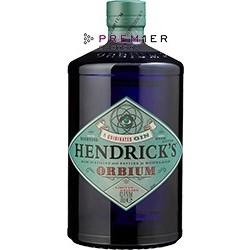 Hendrick's Orbium Premium Gin