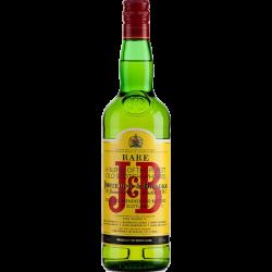 J&B Rare 0.70 l