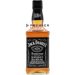 Jack Daniel's No.7 0.50l