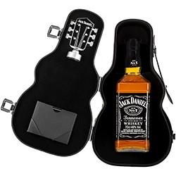 Jack Daniels No.7 Guitar Case 0.70l