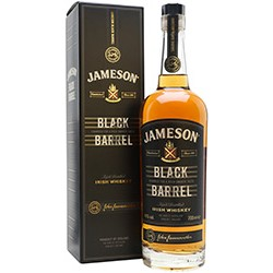 Jameson Black Barrel irski viski
