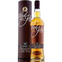 Paul John Edited Single Malt 0.70 l