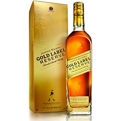 Johnnie Walker Gold Reserve mešani viski