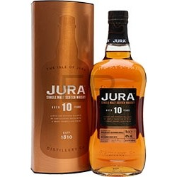 Jura 10 YO Single Malt viski