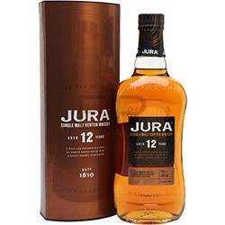 Jura 12YO Single Malt viski