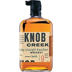 Knob Creek Original Burbon