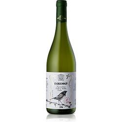 Vinarija Komuna Chardonnay 0.75 l