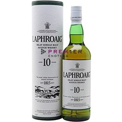Laphroaig 10yo godina star single malt viski