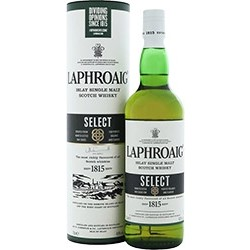 Laphroaig Select single malt viski