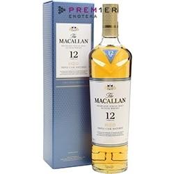 Macallan 12YO Triple Cask 0.70l