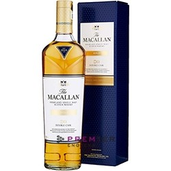Macallan Gold Double Cask single malt