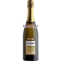Marsuret Prosecco Treviso Extra Dry 0.75l
