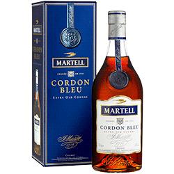 Martell Cordon Bleu cena