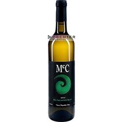 McCulloch McC Sauvignon Blanc