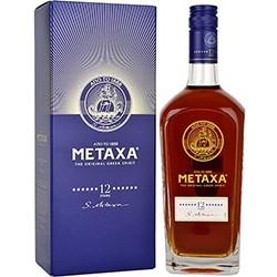 Metaxa 12* 0.70 l