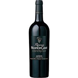 Baron Philippe de Rothschild Medoc Reserve crno vino