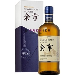 Nikka Yoichi Single Malt 0.70l
