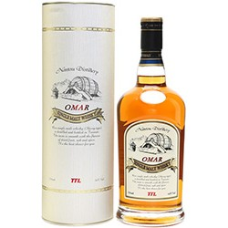 Omar Single Malt viski