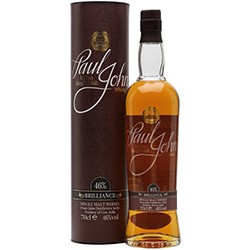 Paul John Brilliance Single Malt viski