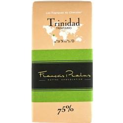 Francois Pralus Trinidad 75% - 100g