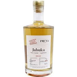 Pruna Jabukovača Single Barrel