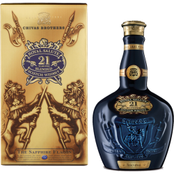 Viski Royal Salute 21yo