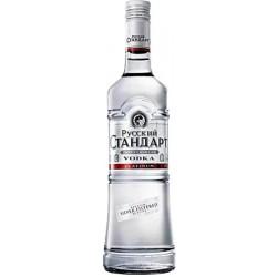 Ruski Standard Platinum vodka cena