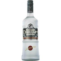 Рускии стандарт vodka cena
