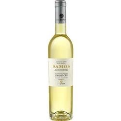 Samos Grand Cru vino