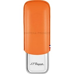 ST Dupont Etui Orange futrola za 2 cigare