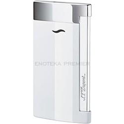 ST Dupont Slim 7 Blanc