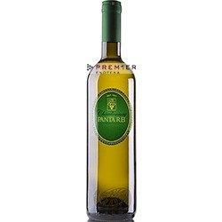 Stemina Panta Rei Chardonnay 0.75l