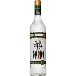 Stolichnaya Hot votka