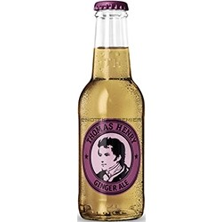 Thomas Henry Premium Ginger Ale