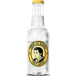 Thomas Henry Tonic Water 0.2l